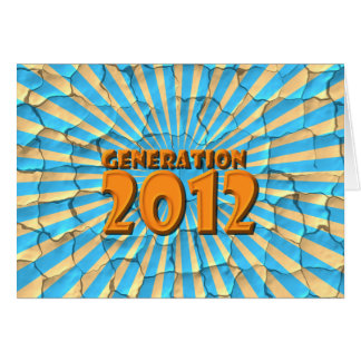 2012年 カード