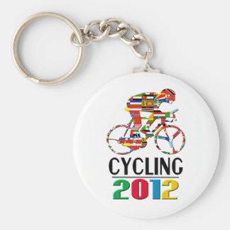 2012年: 循環 キーホルダー