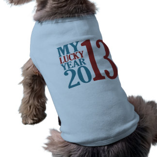 2013匹のペット衣類 ペット服
