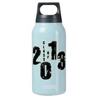 2013年のクラス 断熱ウォーターボトル