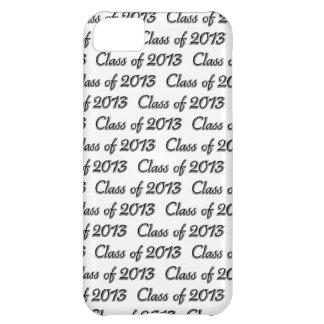 2013年のクラス iPhone5Cケース