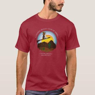 2013年のNBCのTシャツ Tシャツ
