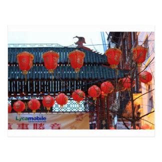 2013年中華街2月9.jpg ポストカード