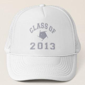 2013年写真撮影のクラス-灰色2の キャップ