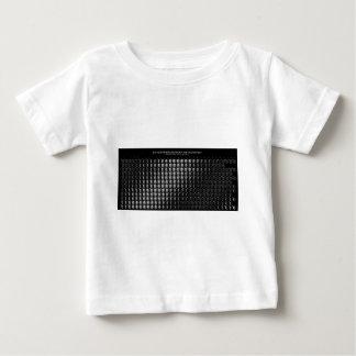2014の月段階のカレンダー北Hemisphere.png ベビーTシャツ