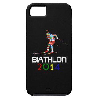 2014年: バイアスロン iPhone SE/5/5s ケース