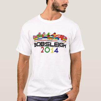 2014年: ボブスレー Tシャツ