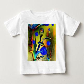 20140226-IMG_5275ファンタジーFische ベビーTシャツ