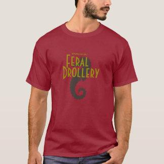 2015年の間新しいFD Tシャツ