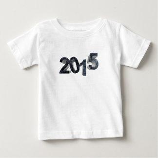 2015年 ベビーTシャツ