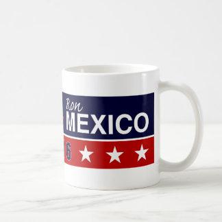 2016年にカーロスの危険/Ronメキシコ コーヒーマグカップ