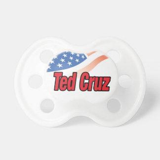 2016年に大統領のためのテッドCruz おしゃぶり