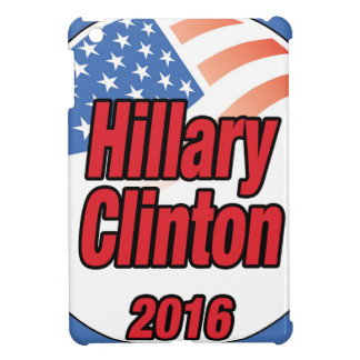 2016年に大統領のためのヒラリー・クリントン iPad MINI CASE