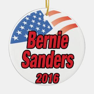 2016年に大統領のためのベルニーの研摩機 セラミックオーナメント