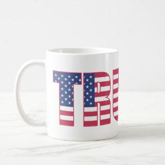 2016年に大統領のための切札 コーヒーマグカップ
