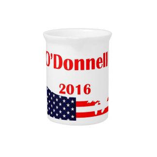 2016年に投票切札O'Donnell! ピッチャー