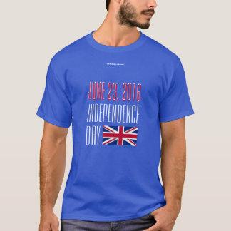 2016年6月23日 Tシャツ