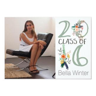2016賢人の花のクラス カード