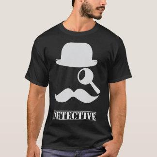 2016050160829A人FB 04探偵YP Tシャツ
