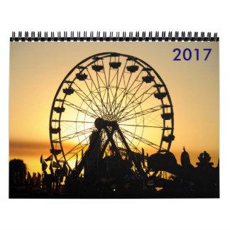 2017カレンダー カレンダー