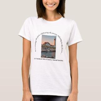 2017国民のロゴの選択#1 Tシャツ