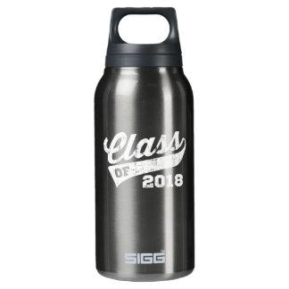 2018年のクラス 断熱ウォーターボトル