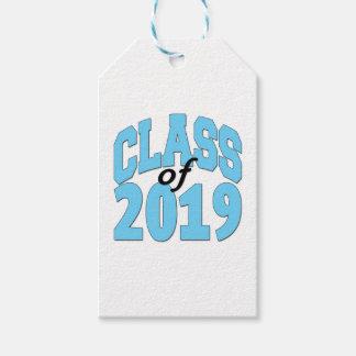 2019青のクラス ギフトタグ