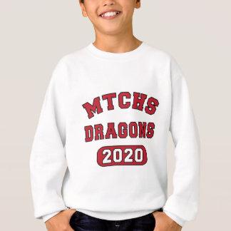 2020年のクラスのためのスワッグ スウェットシャツ