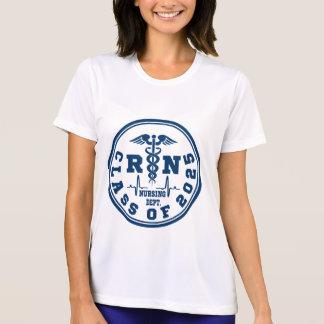2025ナースのクラス Tシャツ