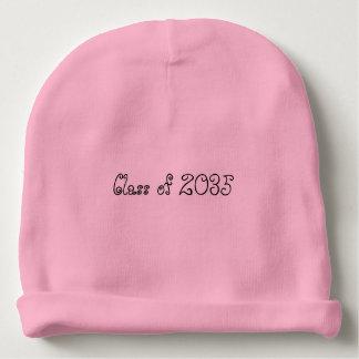 2035年のベビーの帽子のクラス ベビービーニー