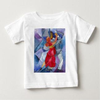 2042年 ベビーTシャツ