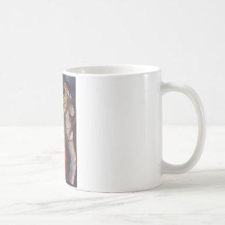 2044年 コーヒーマグカップ