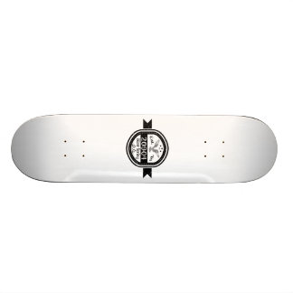 20904 Silver Springに確立される スケートボード