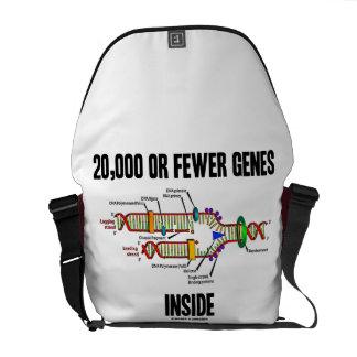 20,000の以下の遺伝子の内部(DNAの写し) メッセンジャーバッグ