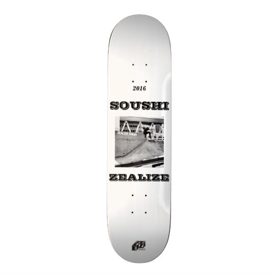 20.0cm カスタムスケートボード