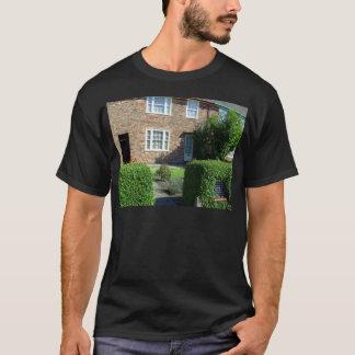 20 Forthlinの道、リヴァプールイギリス Tシャツ