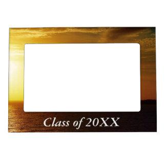 20XX磁気フレームのクラス-日の出 マグネットフレーム