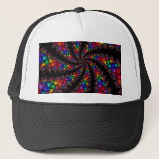 212帽子(汚点パターン特徴) キャップ