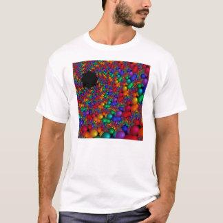 213ワイシャツ(汚点の詳細の特徴) Tシャツ