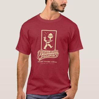 「23浮遊物(ぱりっとした) Tシャツ