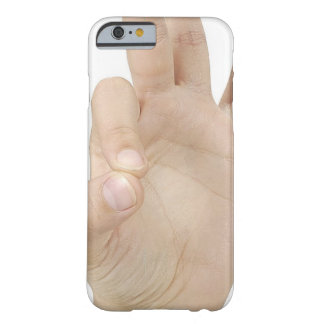 23553948 BARELY THERE iPhone 6 ケース