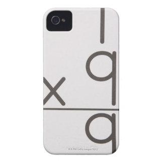 23972365 Case-Mate iPhone 4 ケース