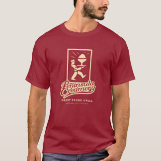 「23 Popeye (ぱりっとした) Tシャツ