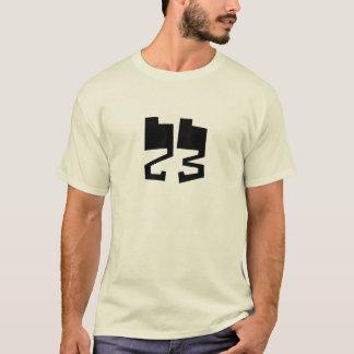 23 Tシャツ