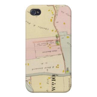 23 Yonkers iPhone 4/4Sケース