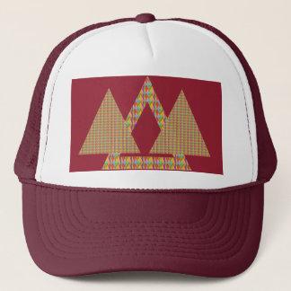 """24に17""""から調節可能な歴史的スタイルのピラミッド キャップ"""