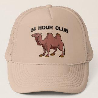 24人の時間クラブ キャップ