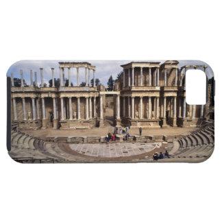 24紀元前に始まる劇場の眺め(写真) 3 iPhone SE/5/5s ケース