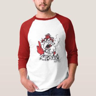 240じめじめした041 1 Tシャツ