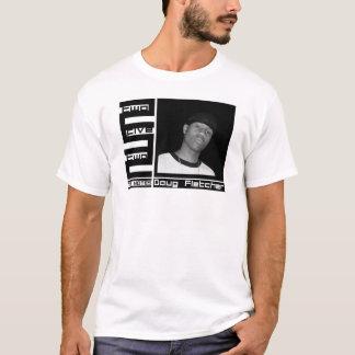 252のノート-ダグFletcher Tシャツ